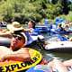 Annual Boys & Bears River Float at Russian River