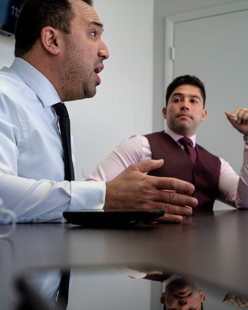 Image of PereGonza The Attorneys