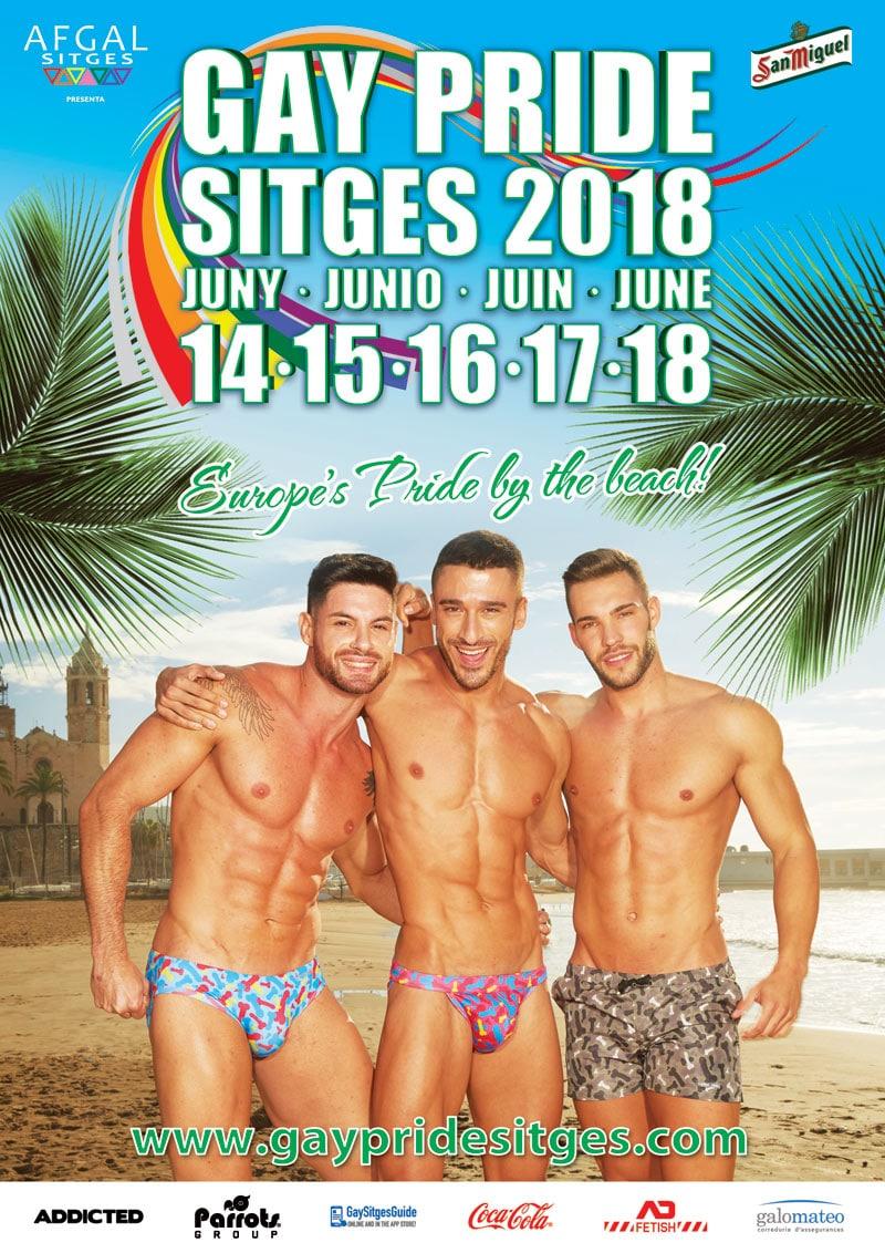 Orgulho de Sitges 2018