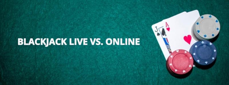blackjack live dan online