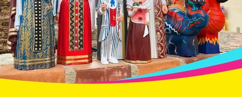 Fiesta Mayor Sitges