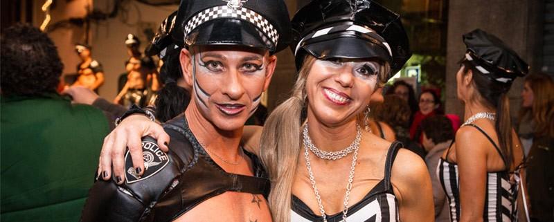 Carnaval van Sitges