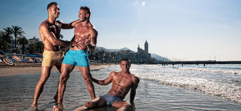 Orgullo Gay de Sitges