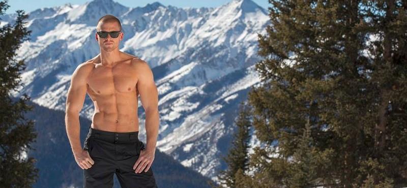 Semaine Gay Ski Aspen Gars Chauds