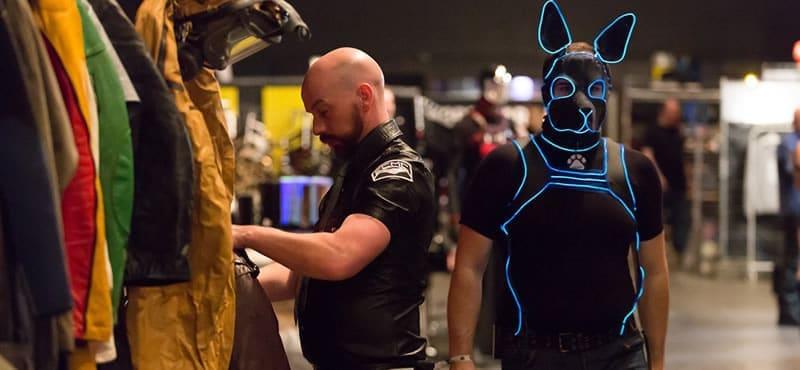 Darklands Fetish Festival, Antwerp