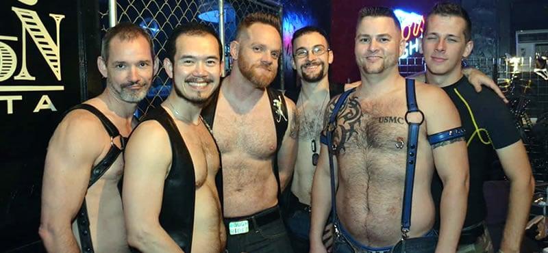 Atlanta Leather Pride