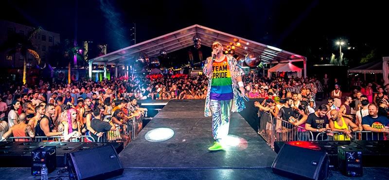 Wynwood Pride Miami