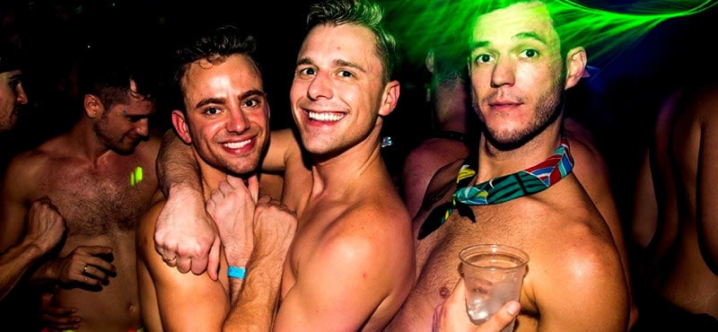 Horse Meat Disco, Southern Decadence