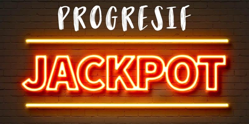 Progresif Jackpot