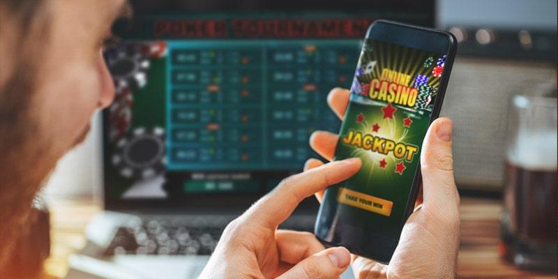 Tips Meraih Jackpot Progresif