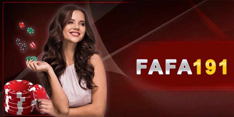FAFA191 Casino