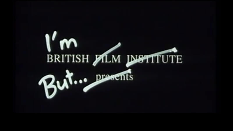 I'm British But...