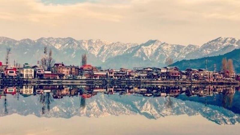 Untouchable Kashmir