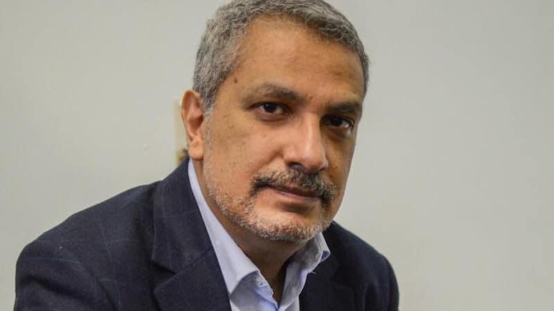 Kamal Al Solaylee