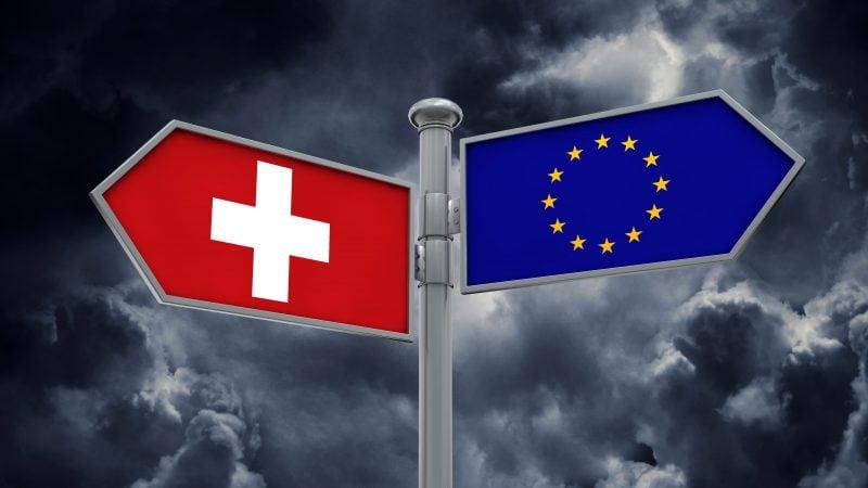 suiça uniao europeia