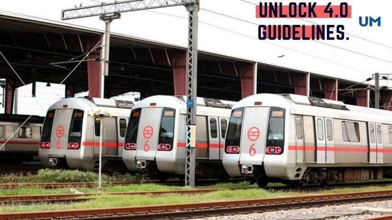 Metro unlock 4-0