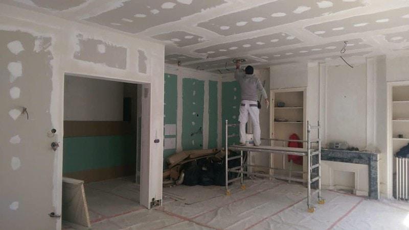 Rénovation Appartement Paris, Rénovation Appartement Paris
