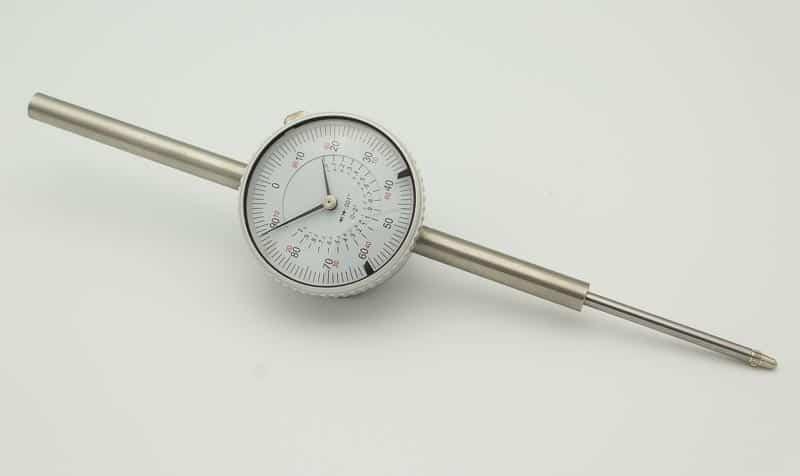 hfs precision dial indicator