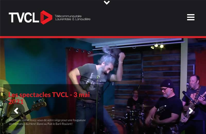 TVCL-CDCHL