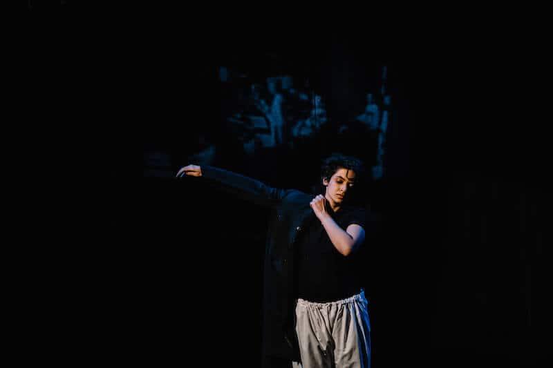 Patthar Ki Zabaan. Photo by Connie Tsang