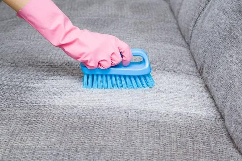 nettoyer un canapé en tissu, Nos astuces pour nettoyer un canapé en tissu