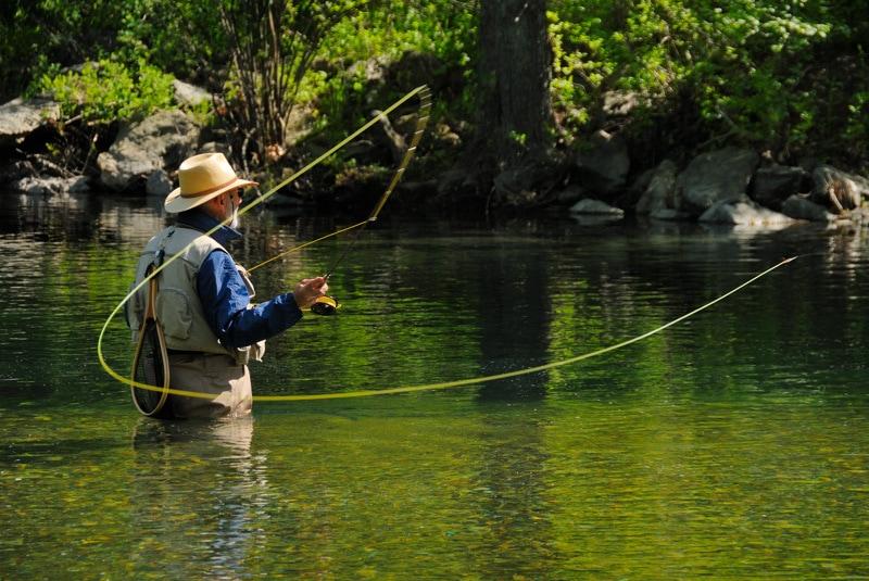 Fly Fishing Techniques – Fishing & Hunting
