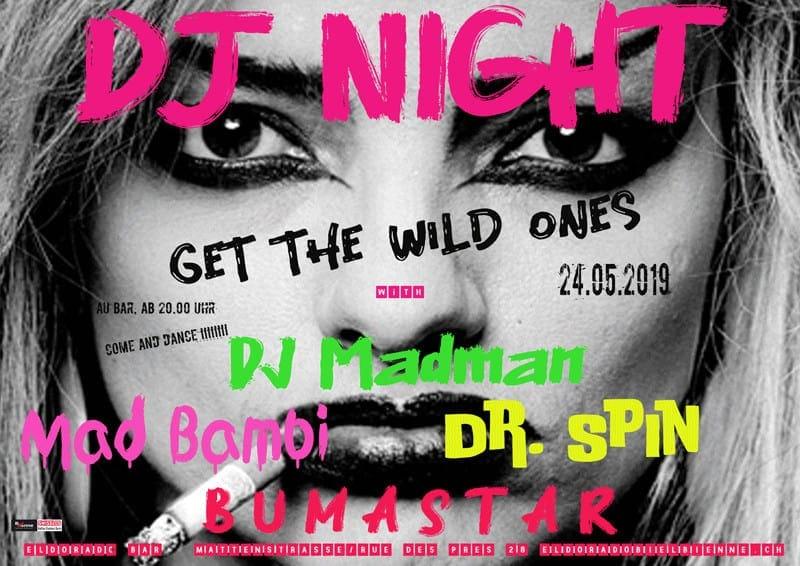 2019 05 24 DJ NIGHT