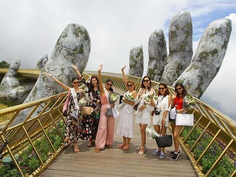 du lịch bà nà Hills Đà nẵng