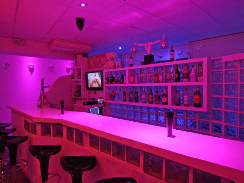 Bar Sauna Sitges