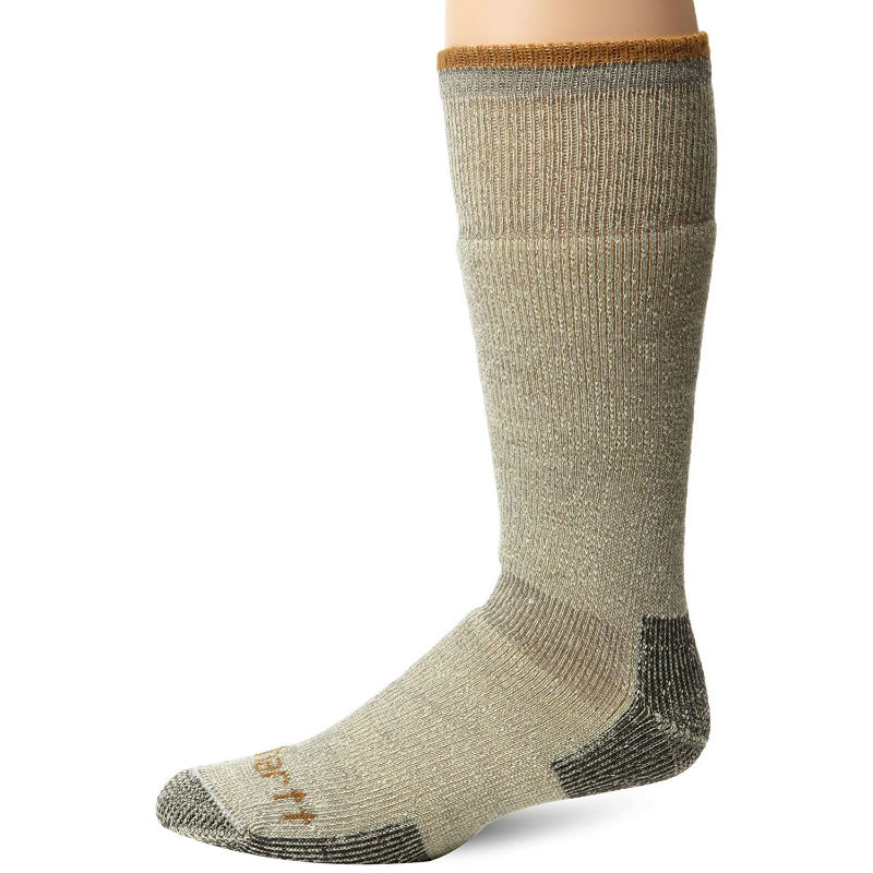 Carhatt mens arctic heavyweight wool socks - photo 4