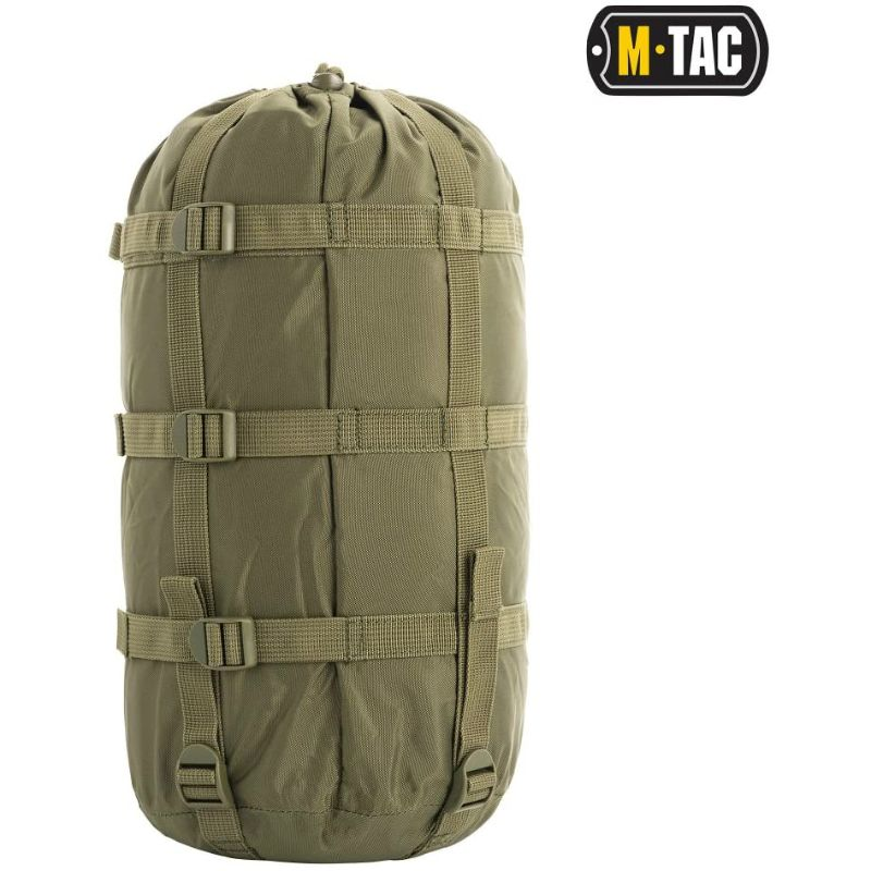 M-tac nylon military sack - photo 3