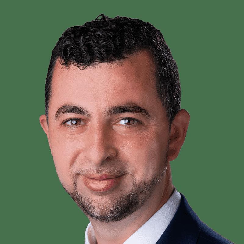 Senator Qaddoura