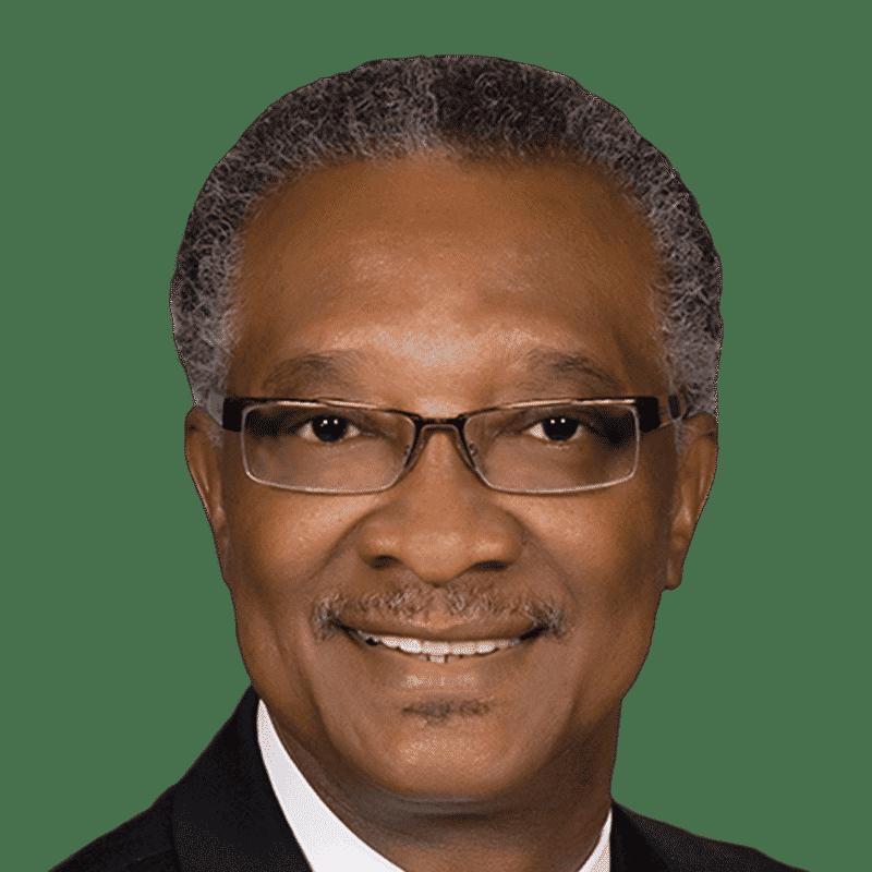 Senator Randolph