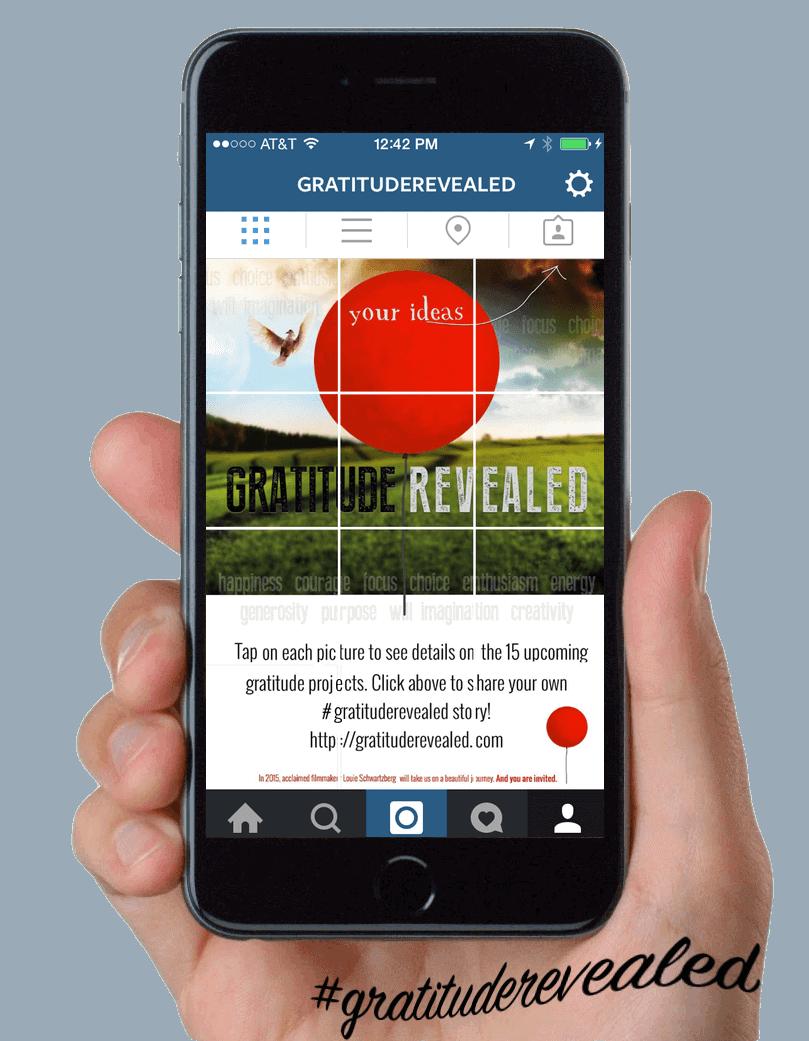 Cool Instagram Trick by Greta Rose Agency