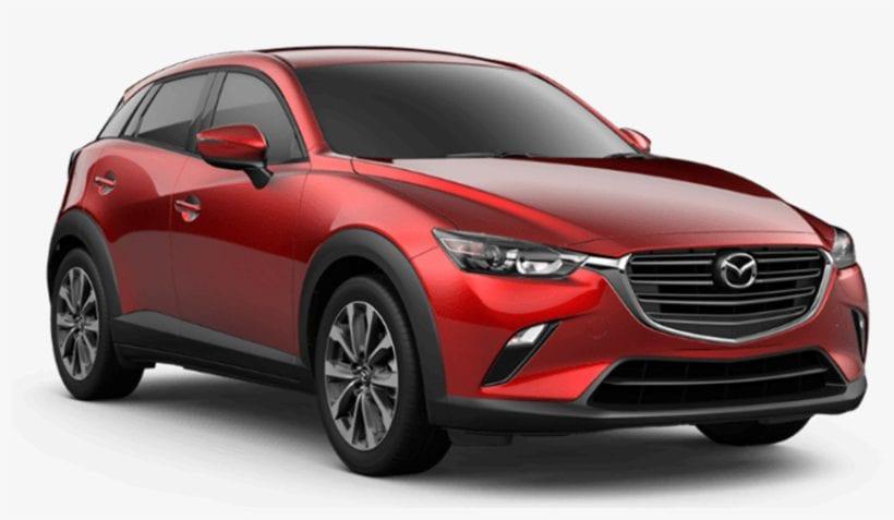 Mazda CX-3 sicherste Alarmanlage Nachrüstung in Berlin ab 649€