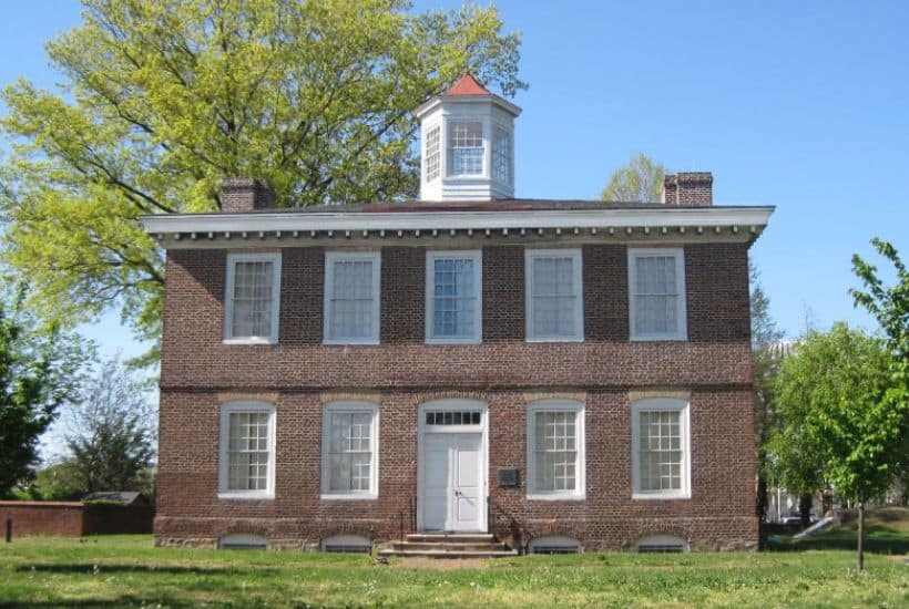 Looking for a few fun family day trips in New Jersey? Check out these Historic Places To Visit In New Jersey.
