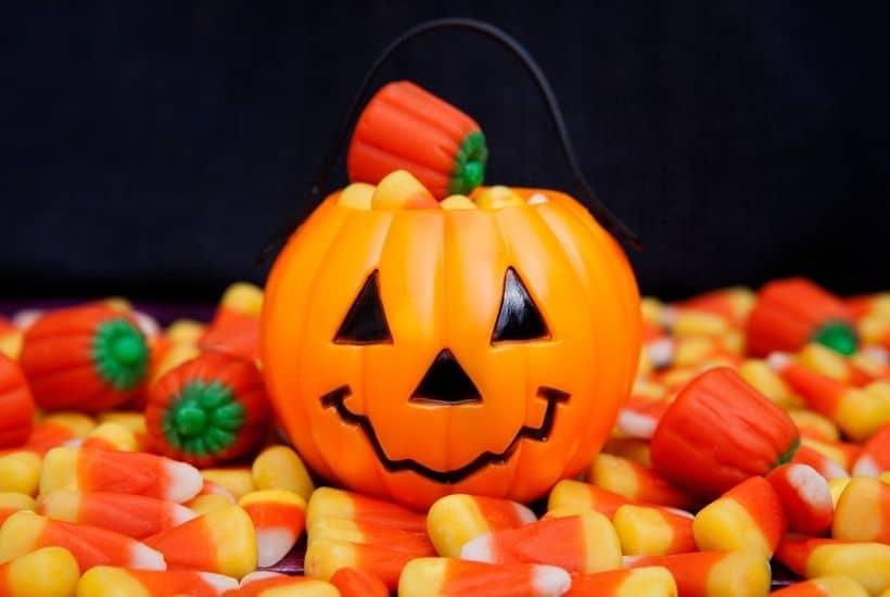 Fun Social Distancing Halloween Ideas