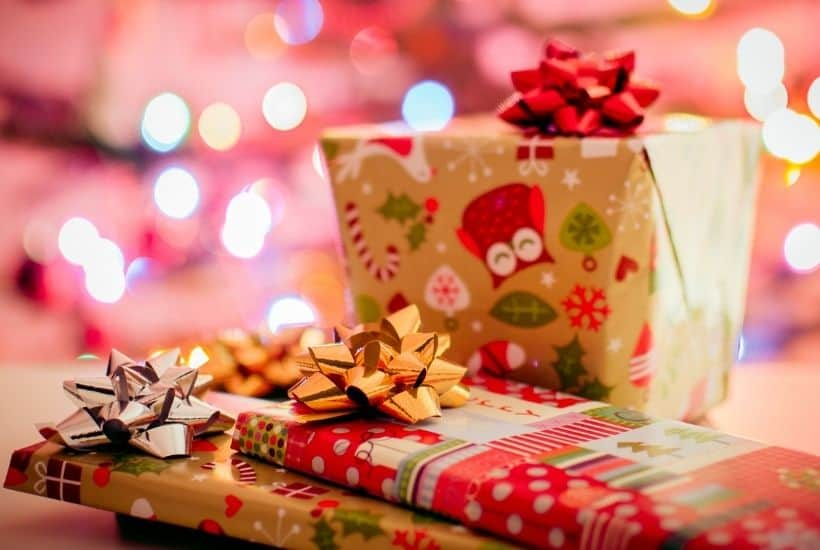 Christmas Party Ideas for Adults feature