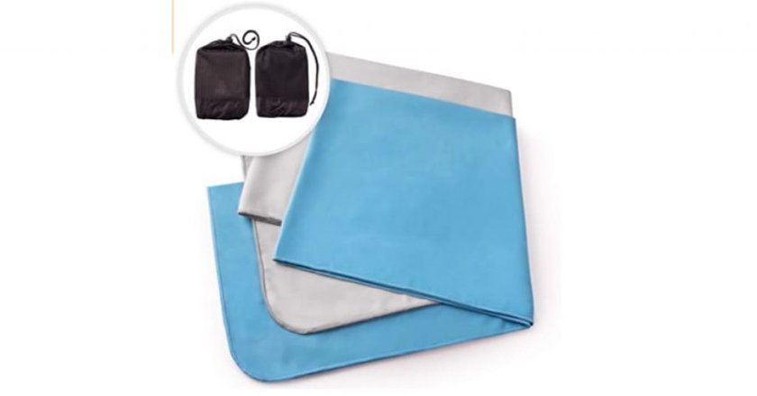 The Friendly Swede Microfiber