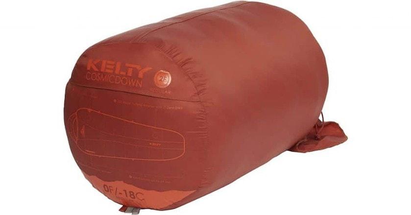 Kelty Cosmic 0 Degree Down Sleeping Bag