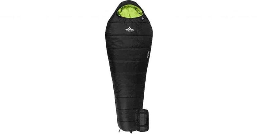 TETON Sports LEEF Sleeping Bag