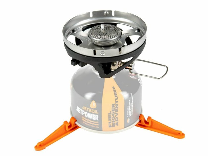 Jetboil MiniMo Camping