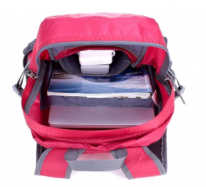 Venture pal lightweight backpack - photo 2