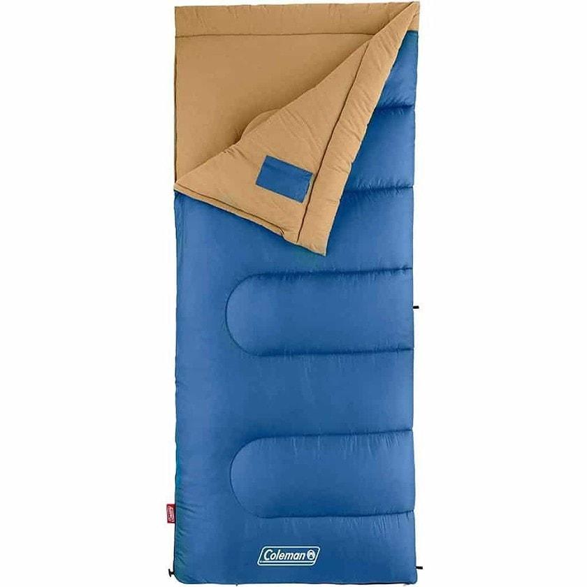 Coleman brazos sleeping bag - photo 4