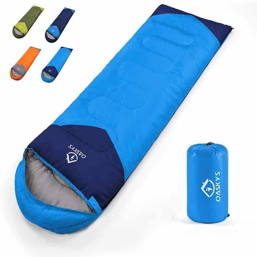 Oaksys camping bag - photo 4