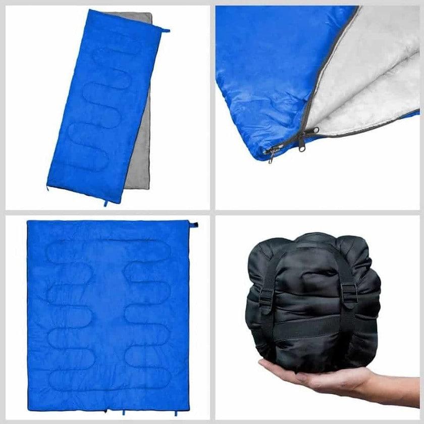 Revalcamo camping sleeping bag - photo 2