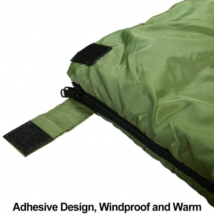 Soulout warm army sleeping bag - photo 4