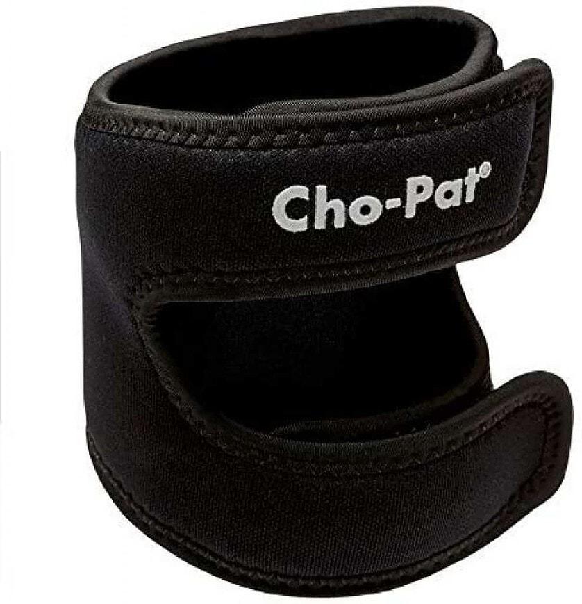 Cho pat dual action knee strap - photo 3