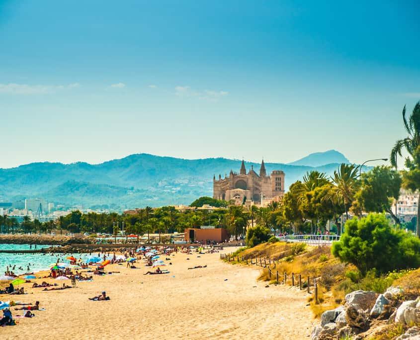 Gay Guide to Palma, Mallorca
