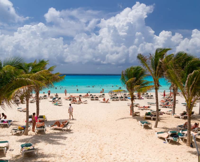 Gay Playa del Carmen Guide